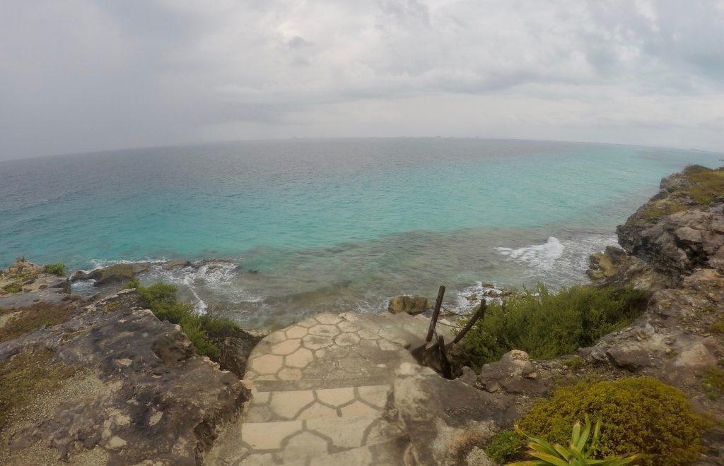 West side Isla Mujeres