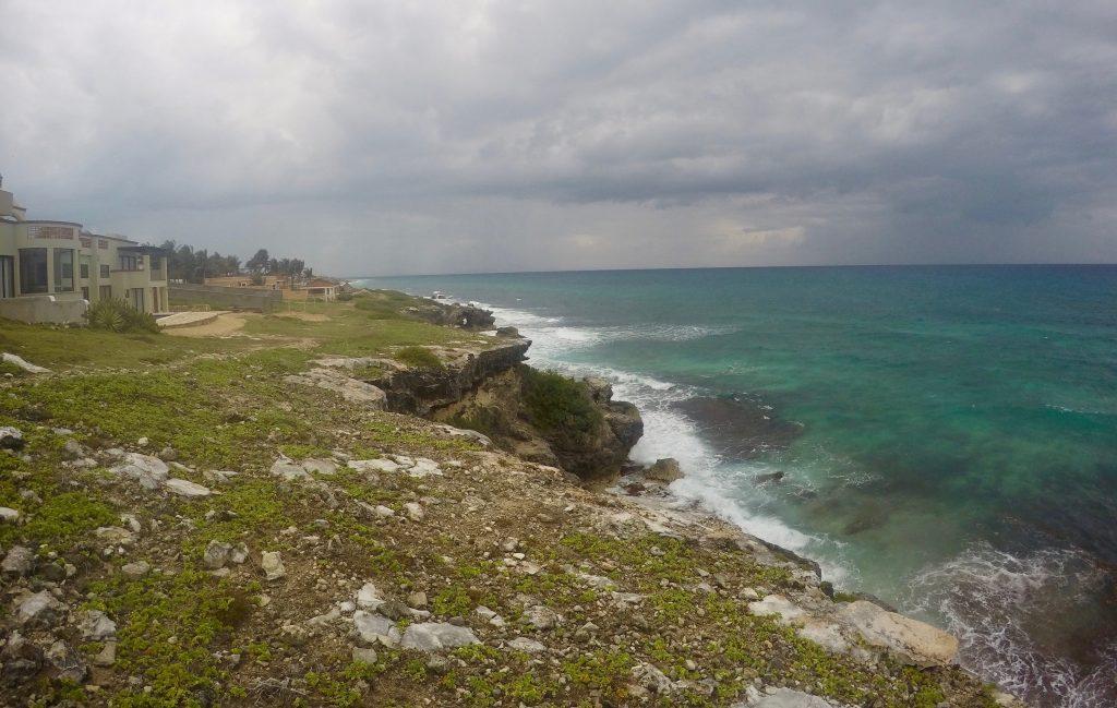 Ocean view Mexico